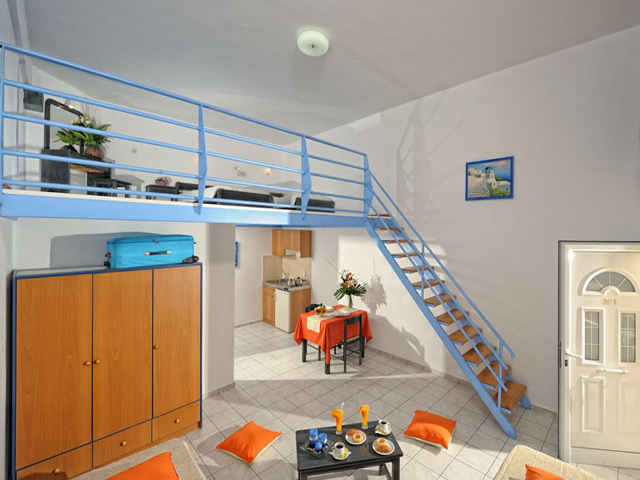 Filia Hotel Apartments -