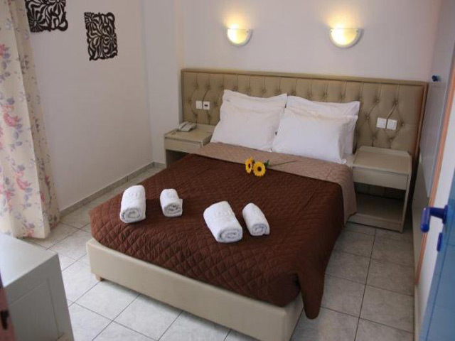Villa Marie Kelly Hotel Apartment and Studios -
