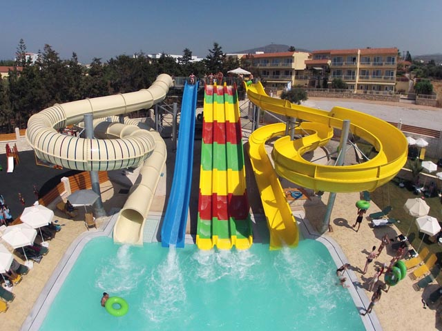 Gouves Water Park Holiday Resort -