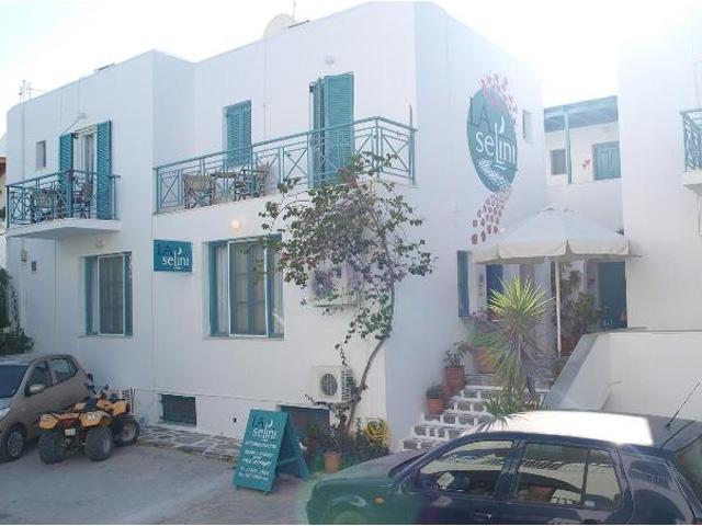 La Selini Hotel -