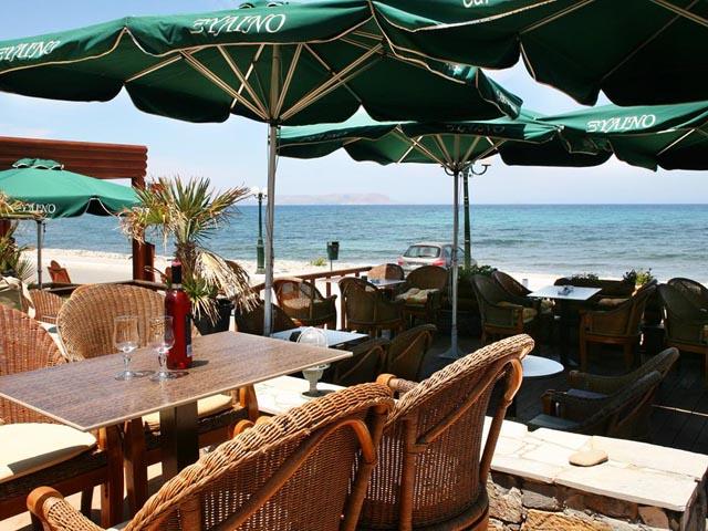 Kaissa Beach Hotel -