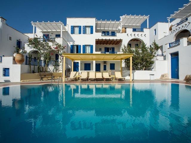 Margaritas House -