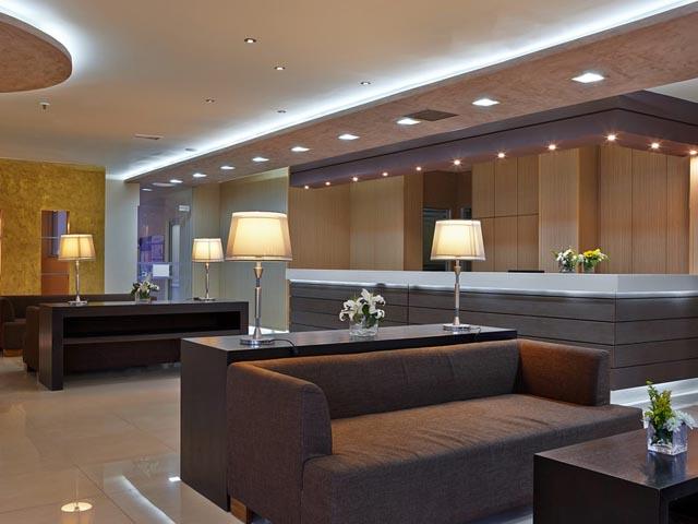 Saint Constantin Hotel -