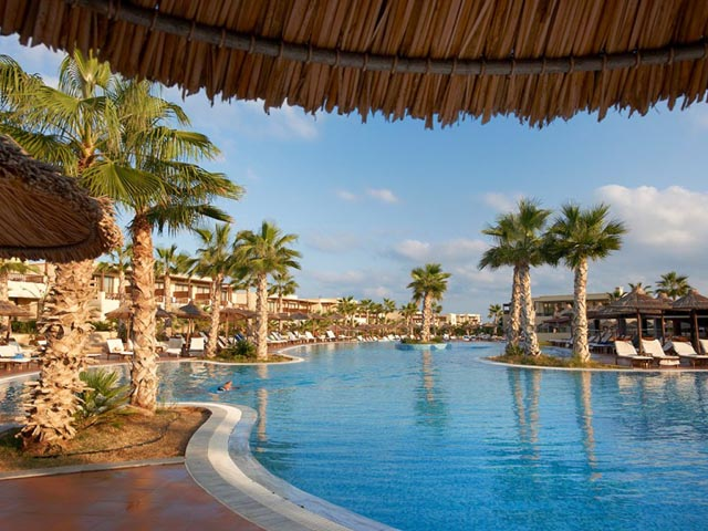 Stella Palace Resort and SPA -