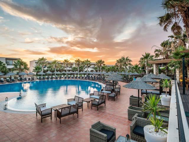Stella Palace Resort and SPA -