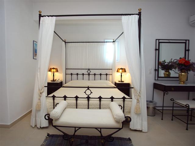 Pyrgaki Hotel -