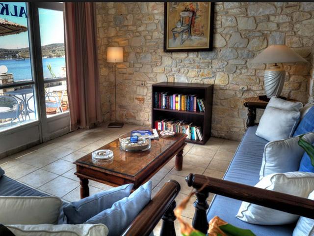 Alkyon Hotel Paros -