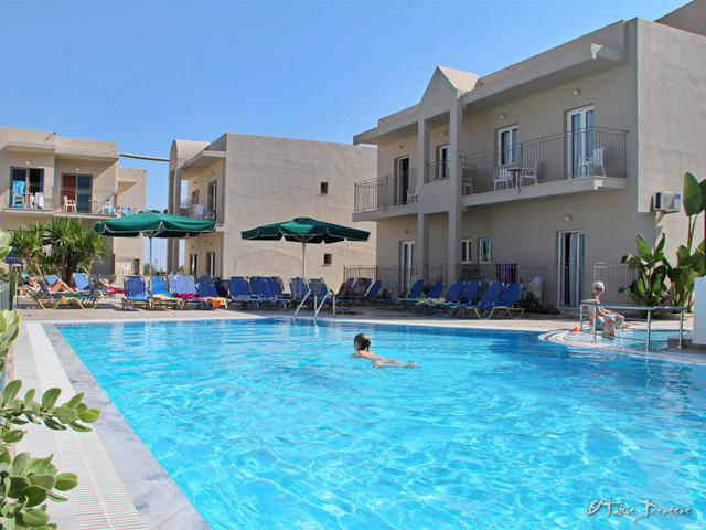 Creta Verano - Special Offer up to 30% OFF !! LIMITED TIME !! 01/06/16-30/06/16