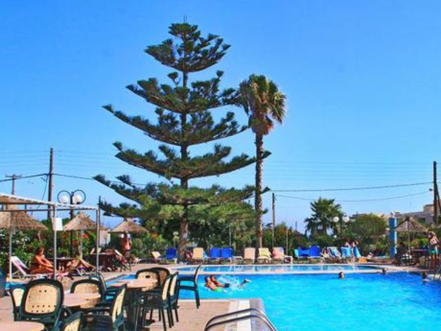 Despo Hotel -