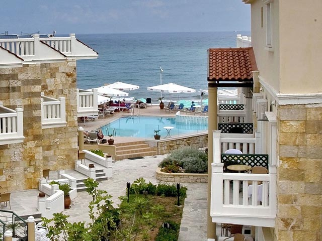 Joan Beach Hotel - Special Offer Up To 30% !! LIMITED TIME !! 16.10.16 - 30.10.16 !!