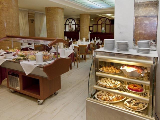 Joan Beach Hotel -