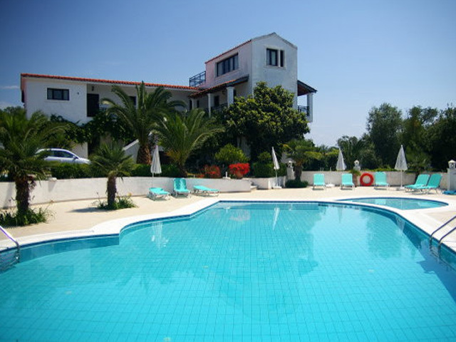 Marialice Apartments -