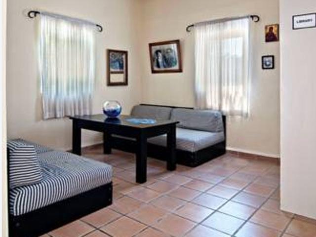 Ourania Apartments -