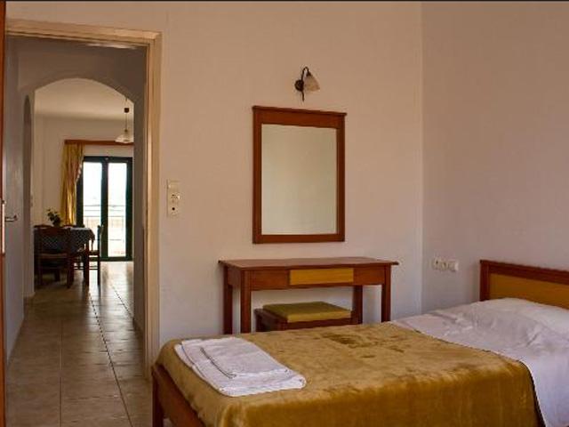 Pella Apartments -