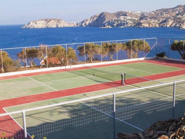 Peninsula Resort and SPA Agia Pelagia -