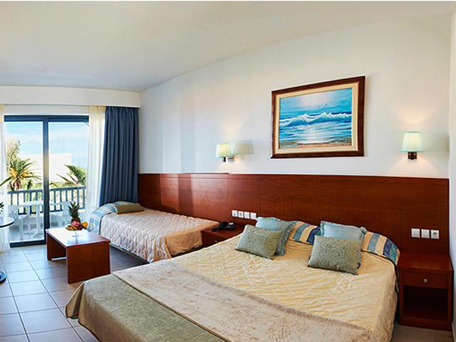 Stella Village Hotel and Bungalows -