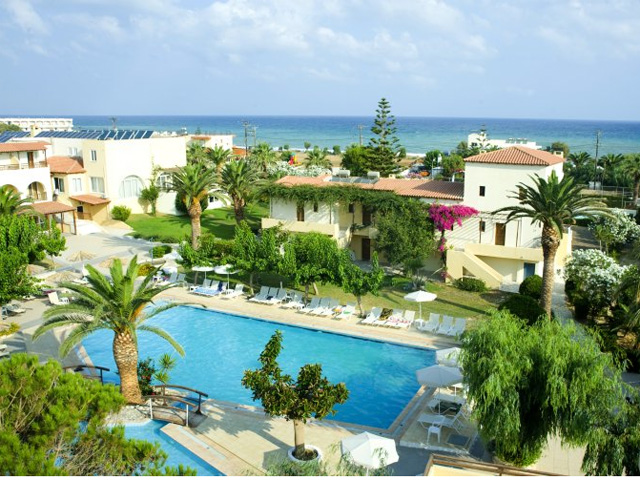 Maravel Hotel - Early Bird 2015  up to 25% Reduction  !! till 30.04.15