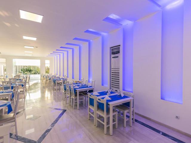 Rethymno Residence Aqua Park and Spa -