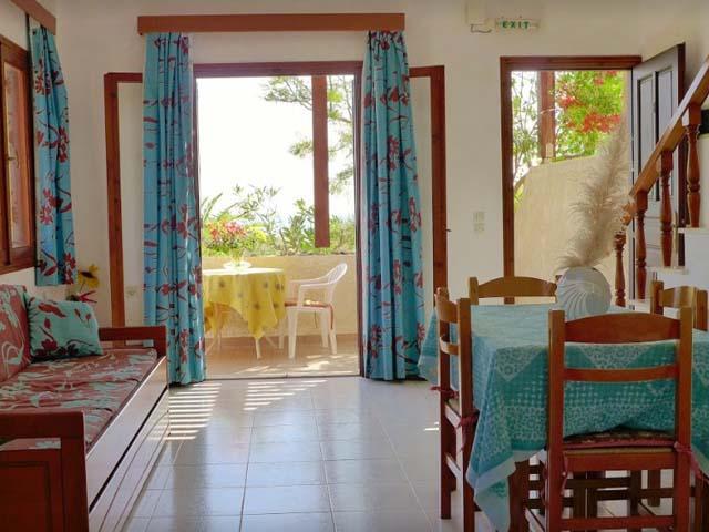 Panmar Apartments -