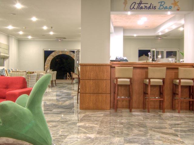 Solimar Dias Hotel -