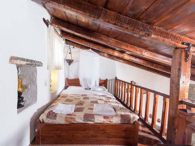 Elounda Traditional Homes -