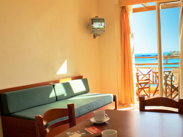 Porto Kalamaki Hotel -