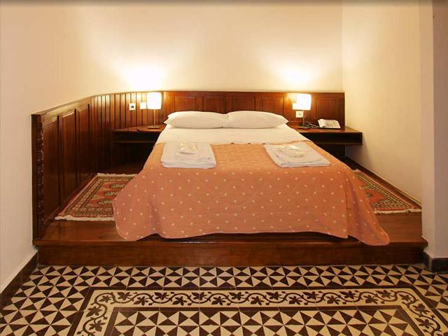 Palazzo Arhontiko Hotel Apartments -