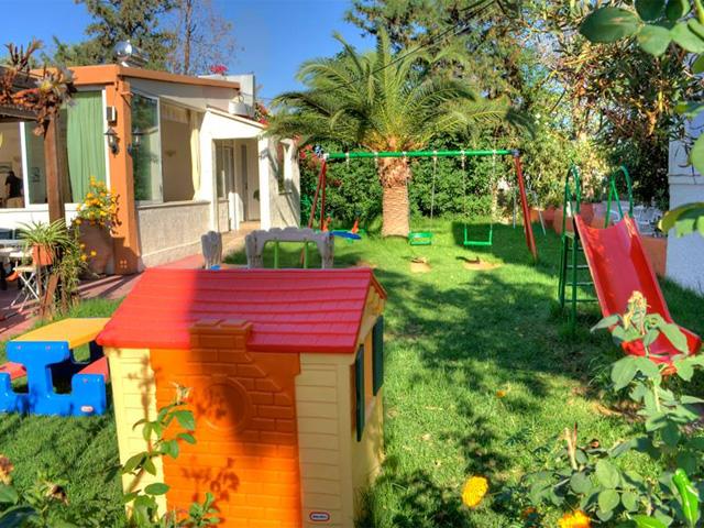 Trefon Village -