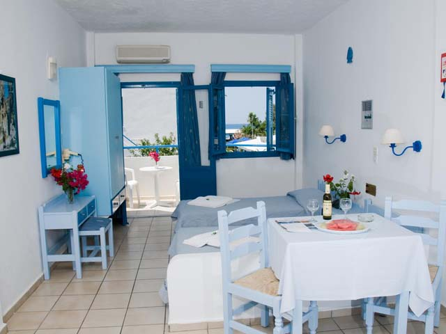 Galeana Beach Hotel Apartments -