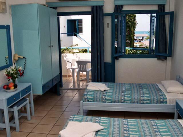 Galeana Beach Hotel Apartments -