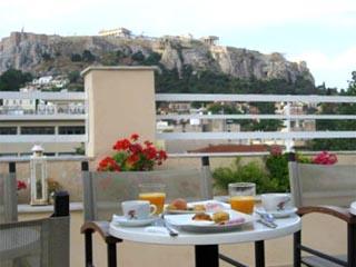 Magna Grecia Boutique Hotel - breakfast