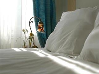 Magna Grecia Boutique Hotel - room