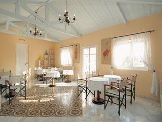 Magna Grecia Boutique Hotel - Breakfast Room
