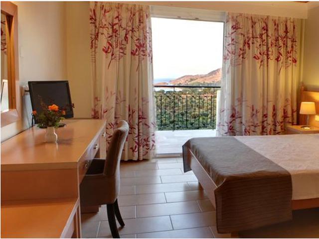 Sunrise Resort Lesvos -