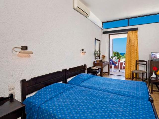 Gortyna Hotel -