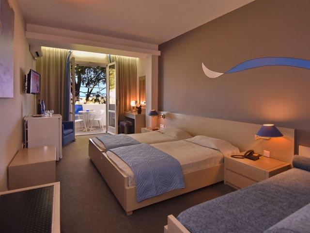 Mantenia Hotel -