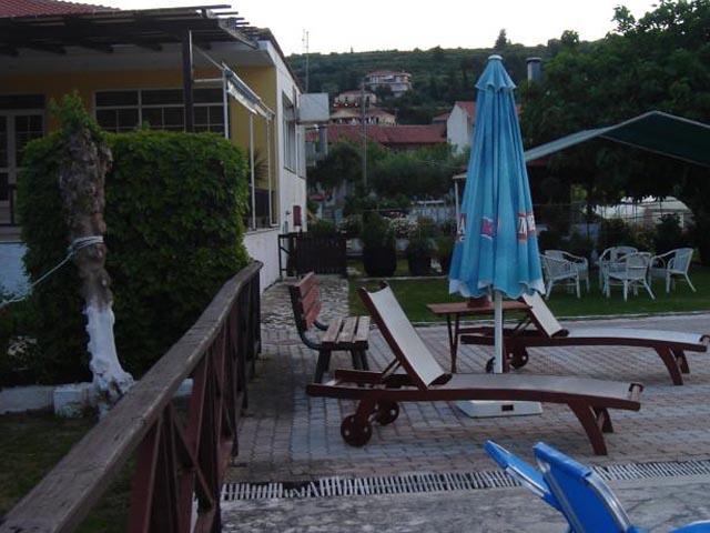 Terra Mare Hotel -