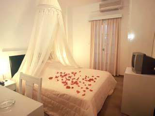 Marinero Hotel and Suites - Room