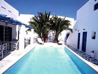 Marinero Hotel and Suites - Swimming Pool