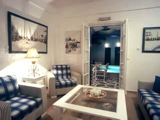 Marinero Hotel and Suites - Hall