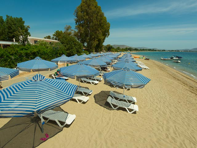 Golden Coast Hotel and Bungalows -