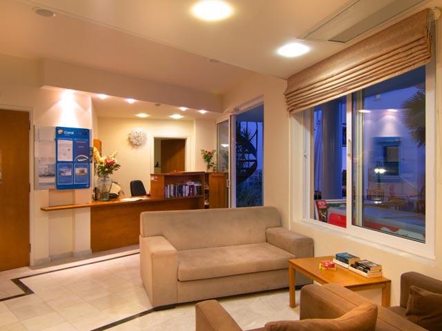 Radamanthys Apartments -