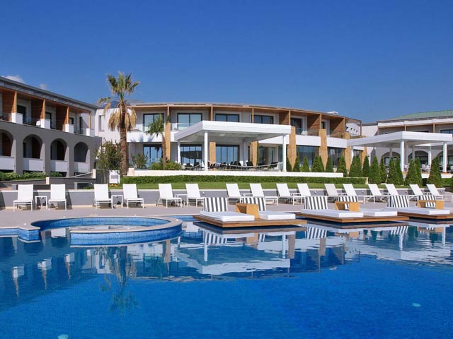Cavo Olympo Luxury Resort and Spa -