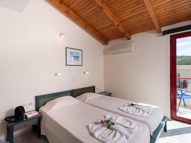 Thalassi Hotel Apartments and Studios -