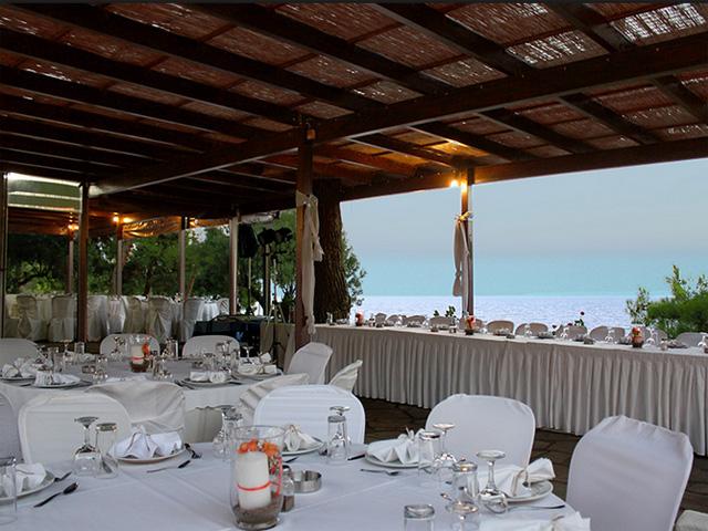 Trikorfo Beach Maisonettes -