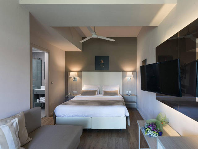Acharavi Beach Hotel -