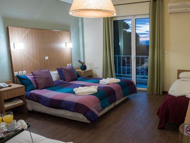 Myrto Hotel -