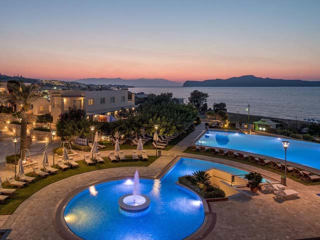 Cretan Dream Royal Hotel -