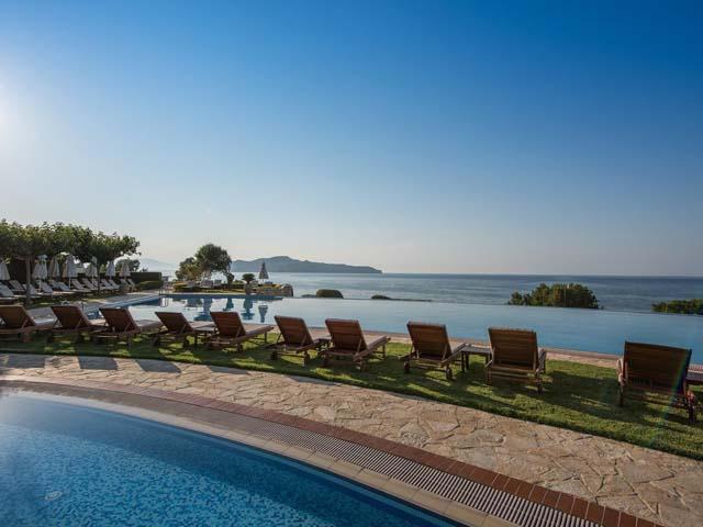 Cretan Dream Royal Hotel -