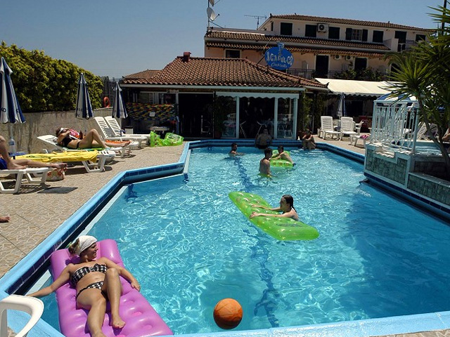 Acapulco Marinos Apartments II -